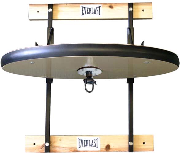 картинка Deluxe Adjustable Speed Bag Platform от магазина Everlast в России