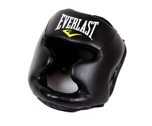 картинка Шлем Martial Arts PU Full Face от магазина Everlast в России